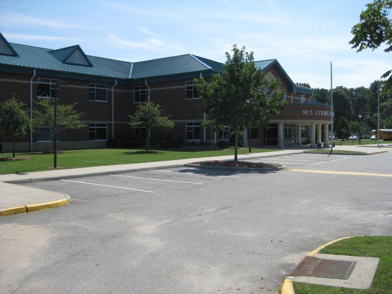 Cooke School Elementary School
